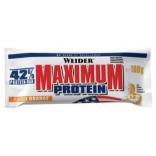 Maximum Level Protein Bar